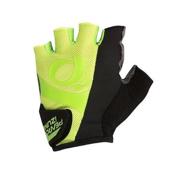 Pearl Izumi Select Gloves Screaming Yellow/Green XL