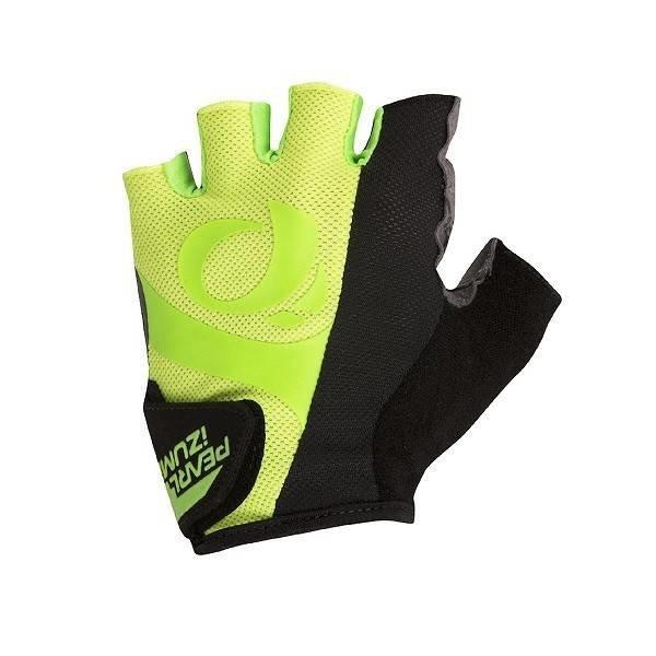 Pearl Izumi Select Gloves Screaming Yellow/Green XL
