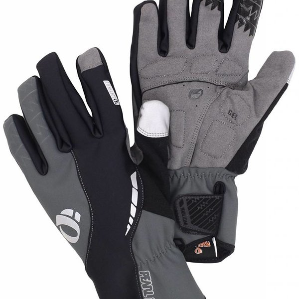 Pearl Izumi GLOVES - ELITE SOFTSHELL Black L