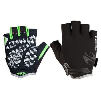 Roeckl #220 Ispani Gloves Black 10.5