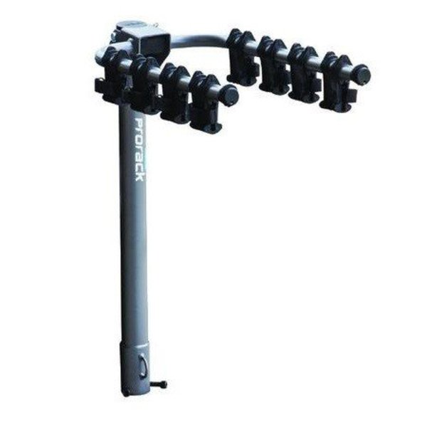 Prorack Bike Carrier Access 4 Bike Towball