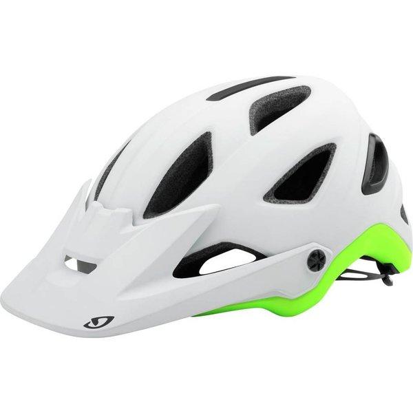 Giro Montaro MIPS Helmet White/Lime S