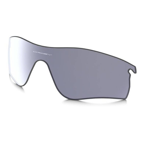Oakley Oakley RadarLock Path Sunglasses Replacement Lenses Gray
