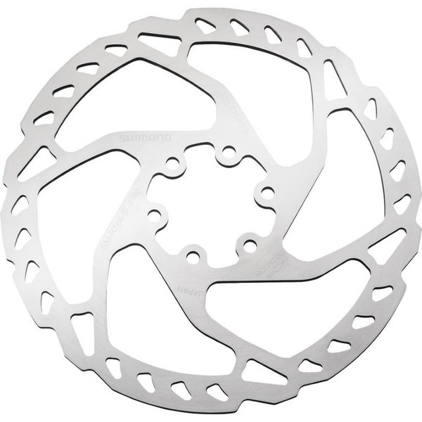 Shimano SM-RT66 DISC ROTOR 203mm SLX 6-BOLT