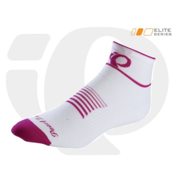 Pearl Izumi SOCKS - Women's ELITE BERRY SMALL