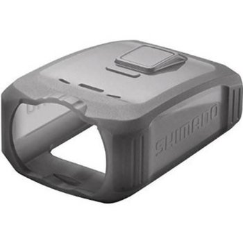 Shimano Sports Camera Case Clear Black
