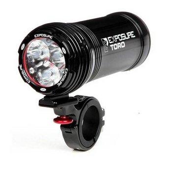 Exposure Toro Mk7 Front Light
