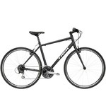 Trek FX 2 Matte Trek Black 17.5 in