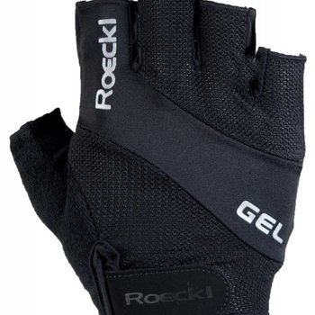 Roeckl #480 Gloves Black