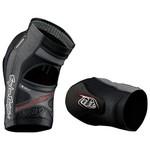 Troy Lee Designs Troy Lee Designs 5500 Elbow Guards Short Black