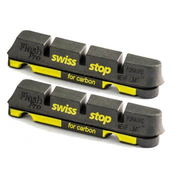 SwissStop Brake Pads FlashPro Black Prince (for Carbon Rims)