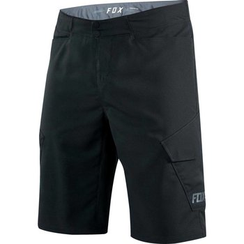 FOX Ranger Cargo Shorts Black