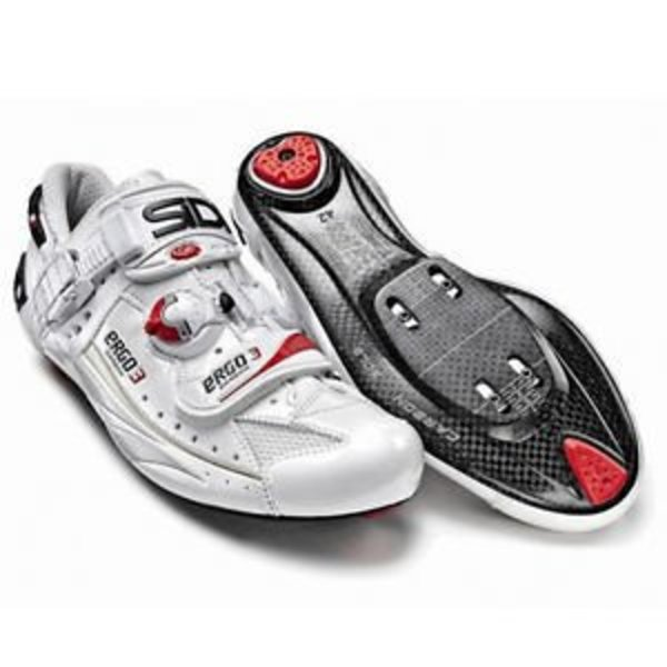 Sidi Ergo 3 Road Shoes