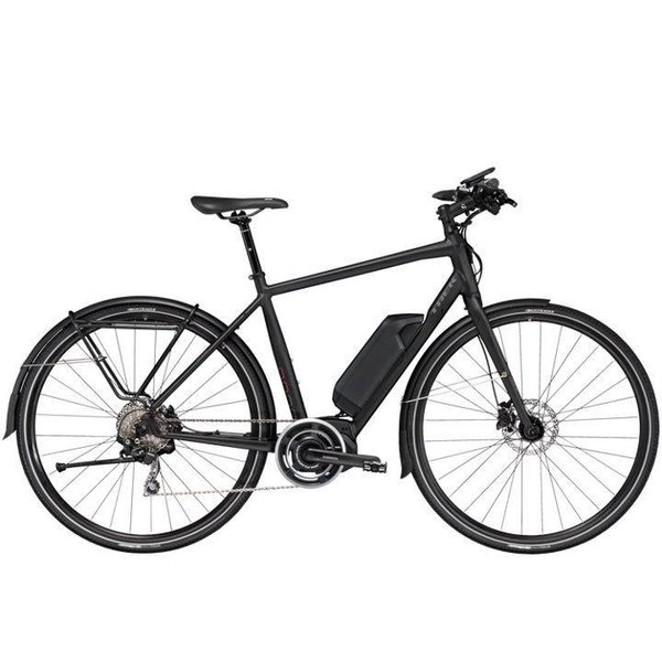 Trek Conduit+ (2018)