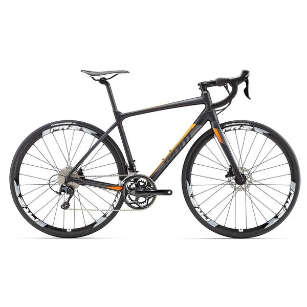 Giant Contend SL 1 Disc (2017)