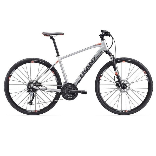 Giant Roam 2 Disc (2017)