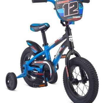 "Mongoose Lilgoose Boys 12"" Bike"