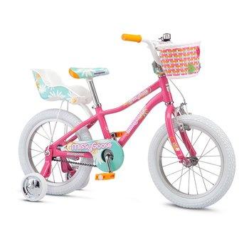 """Mongoose Missygoose Girls 16"""" Bike"""