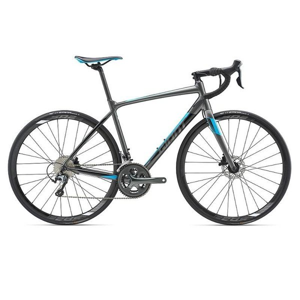 Giant Giant Contend SL 2 Disc (2018)