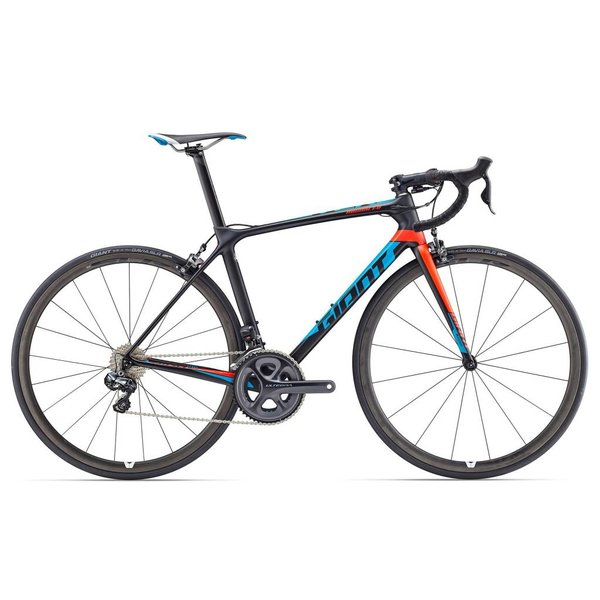 Giant TCR Advanced Pro 0 (2017)