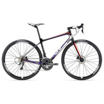 Giant Avail Advanced 3 (2017)