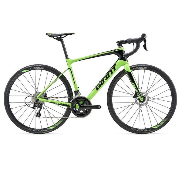 Giant Defy Advanced 2 (2018)