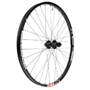 Stan's NoTubes Flow Mk3 29er Wheelset 32/32H (F: NEO 15x100mm, R: NEO 12x142mm) Shimano