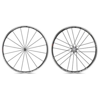 Fulcrum Racing Zero C17 Wheelset w/Campagnolo Body