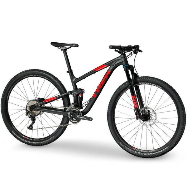 Trek Top Fuel 8 (2018)