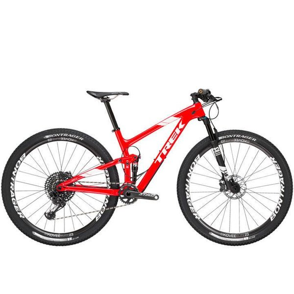 Trek Top Fuel 9.8 SL (2018)