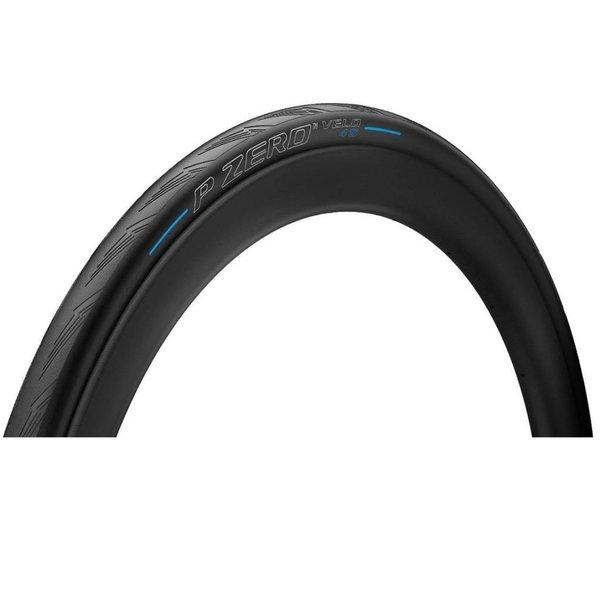 Pirelli P Zero Velo 4S Tyre Black