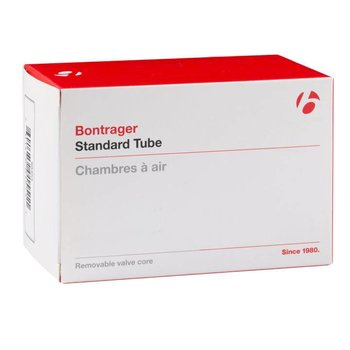 Bontrager Standard Bicycle Tube