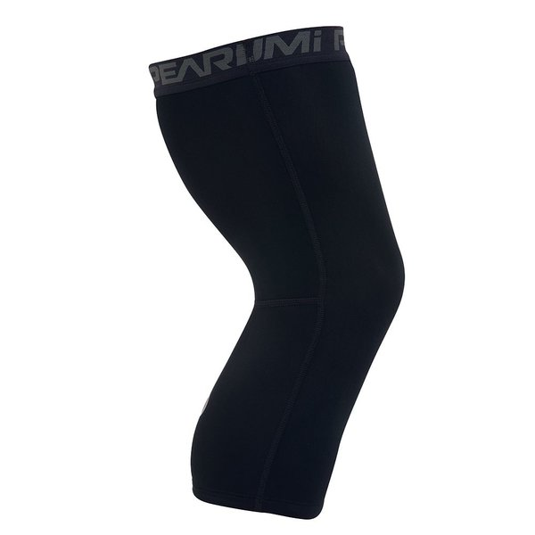 Pearl Izumi KNEE WARMERS - ELITE THERMAL BLACK