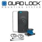 Quad Lock Quad Lock Bike Mount Kit for iPhone 6/6S