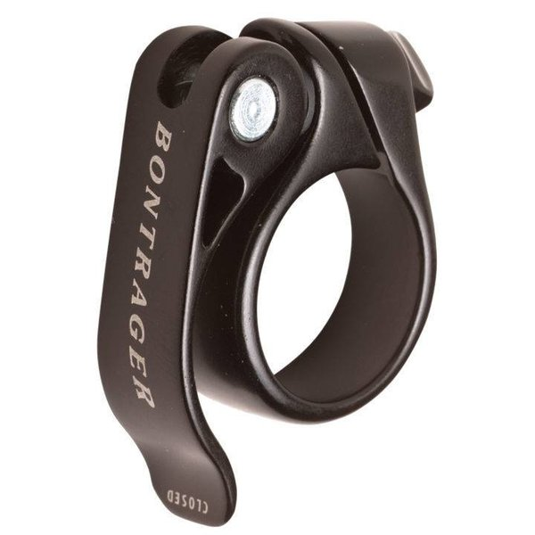 Bontrager QR Seatpost Clamp 36.4mm