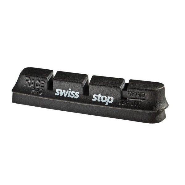 SwissStop Brake Pads RacePro Original Black (for Aluminium Rims)