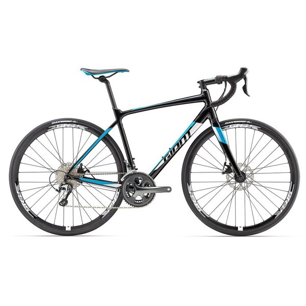 Giant Contend SL 2 Disc (2017)