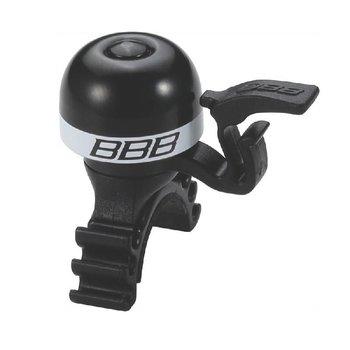 BBB Minifit Brass Bell Black/White