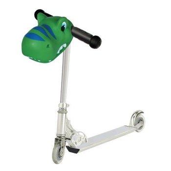 Scootaheadz Scooter Attachment Danny Dino