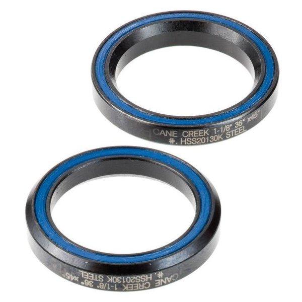 "Cane Creek 40-Series Headset Bearings 41x30x6.5mm 1-1/8"" (Pair)"