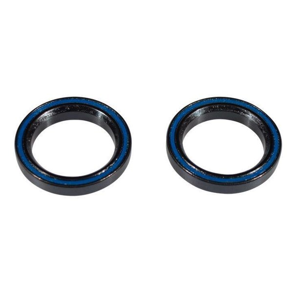 "Cane Creek Headset Bearings S2/IS2/ZS2 1"" Black (Pair)"