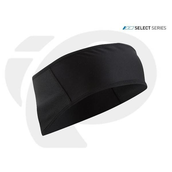 Pearl Izumi BARRIER HEADBAND BLACK ONE SIZE