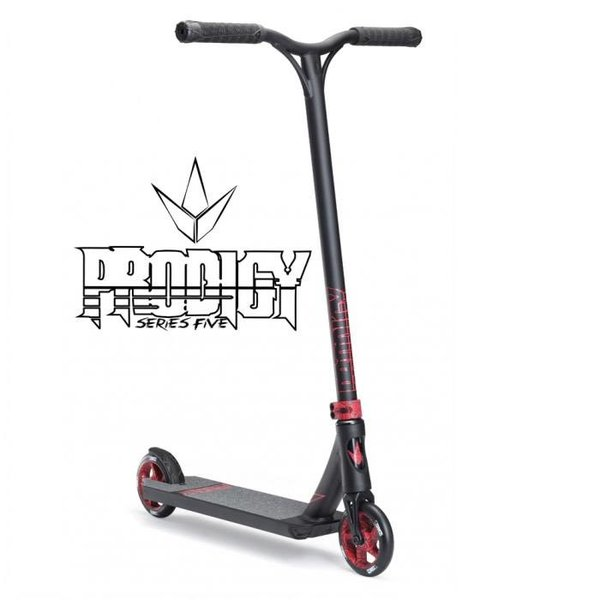 Envy Prodigy Series 5 Scooter
