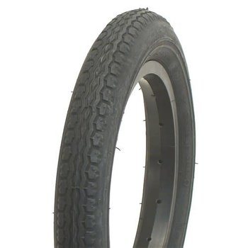 Bikecorp Tyre 12-1/2 x 2-1/4 STD Black
