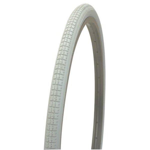 Bikecorp Tyre 24 x 1-3/8 Grey