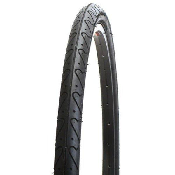 Bikecorp Tyre 26 x 1.5 City Slick Copy All Black