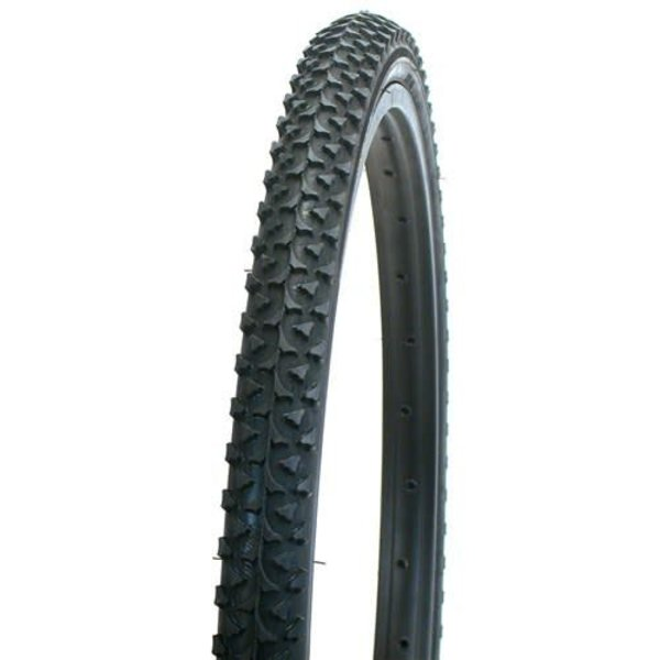 Bikecorp Tyre 24 x 2.10 MTB All Black