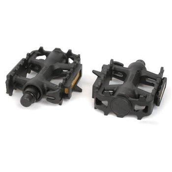 "Bikecorp MTB/Hybrid Pedals 1/2"" Plastic"