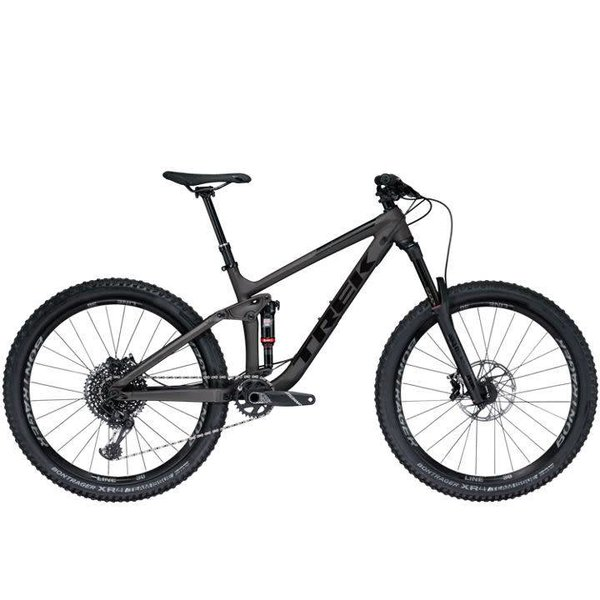 Trek Remedy 8 27.5 (2018)