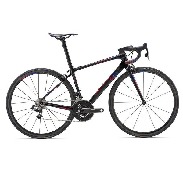 Giant Langma Advanced SL 0 (2018)